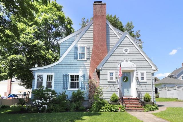 118 Frothingham Street, Lowell, MA 01852 (MLS #72511622) :: Trust Realty One