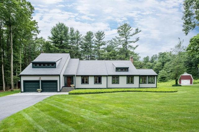 102 Ball St, Northborough, MA 01532 (MLS #72511832) :: Exit Realty