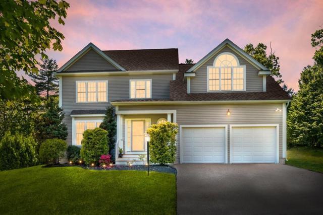 791 Samuel Drive, Northbridge, MA 01588 (MLS #72512378) :: Compass
