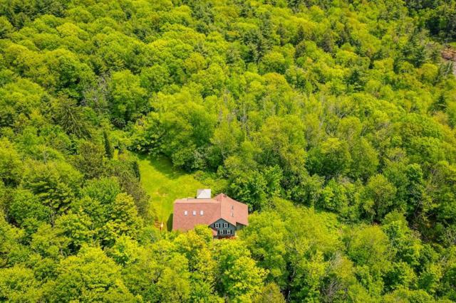 172 Jewell Hill Road, Ashburnham, MA 01430 (MLS #72512437) :: Parrott Realty Group