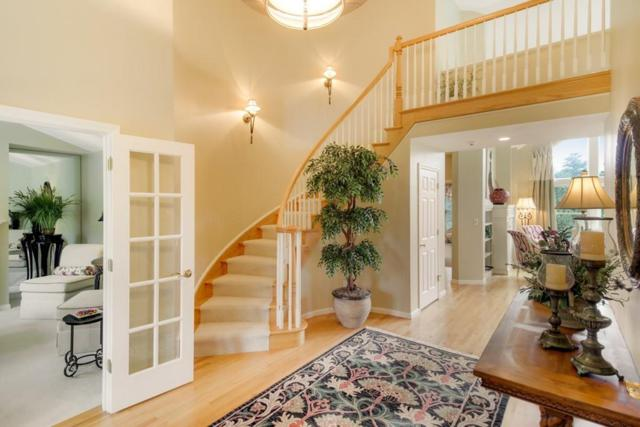 21 Forest Edge, Plymouth, MA 02360 (MLS #72512561) :: Compass