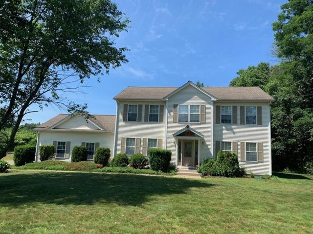 72 Rocky Hill Road, Hadley, MA 01035 (MLS #72512953) :: Apple Country Team of Keller Williams Realty