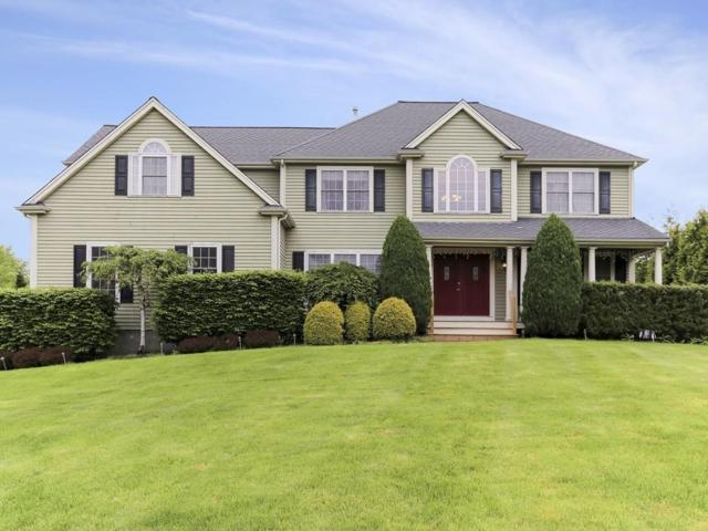 10 Concerto Court, Easton, MA 02356 (MLS #72513011) :: DNA Realty Group