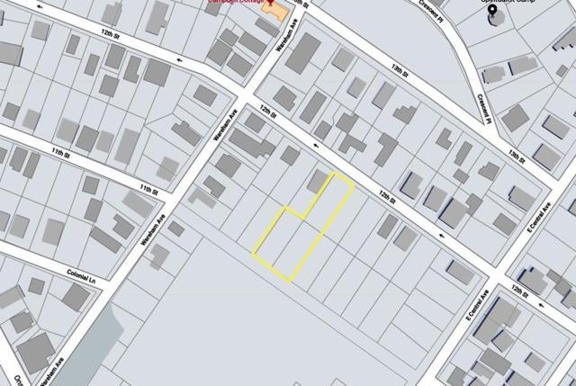30 Twelfth St, Wareham, MA 02558 (MLS #72513254) :: RE/MAX Vantage