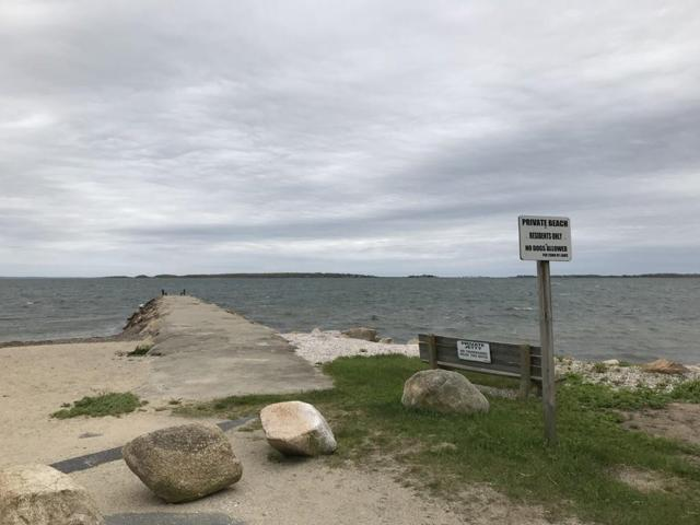 0 Highland Avenue Bb Lot 40, Mattapoisett, MA 02739 (MLS #72513279) :: Kinlin Grover Real Estate