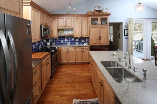 12 Kates Gln #12, Plymouth, MA 02360 (MLS #72513735) :: The Russell Realty Group