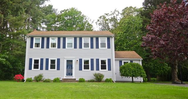 9 Colt Rd, Franklin, MA 02038 (MLS #72514885) :: Primary National Residential Brokerage