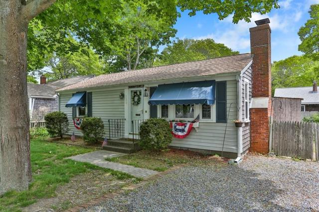 120 Seaview Ave, Yarmouth, MA 02664 (MLS #72515039) :: Sousa Realty Group