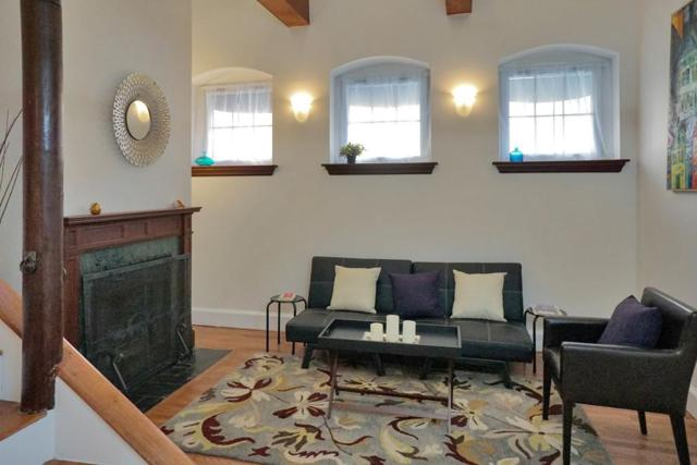 120 Norway St #4, Boston, MA 02115 (MLS #72515043) :: The Russell Realty Group