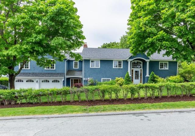 29 Mulholland Dr, Ipswich, MA 01938 (MLS #72515279) :: Exit Realty