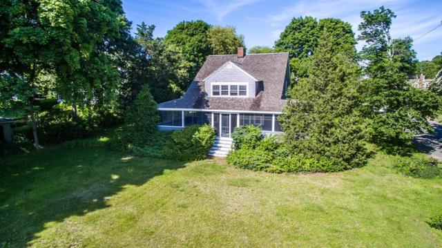 628 Hatherly Rd, Scituate, MA 02066 (MLS #72515536) :: Westcott Properties