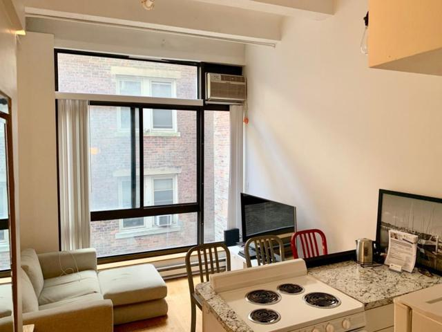 12 Stoneholm St #309, Boston, MA 02115 (MLS #72515712) :: The Russell Realty Group