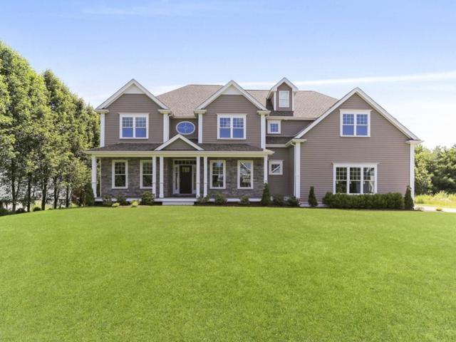 Lot 21 Lullaby Lane, Easton, MA 02356 (MLS #72515936) :: Westcott Properties