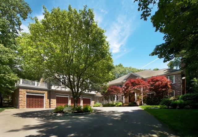 3 Whitehouse Ln, Weston, MA 02493 (MLS #72516367) :: Vanguard Realty