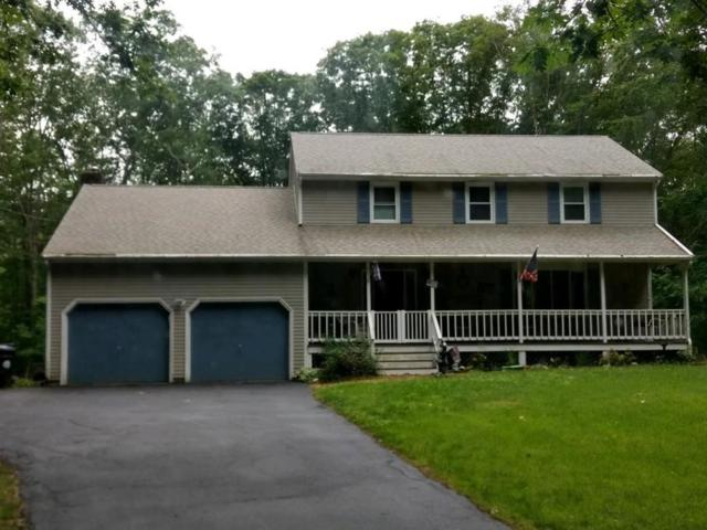 53 Perryville Rd, Rehoboth, MA 02769 (MLS #72516507) :: Sousa Realty Group