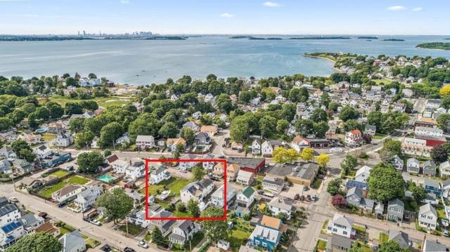 17 Wall Street, Quincy, MA 02169 (MLS #72516521) :: The Russell Realty Group