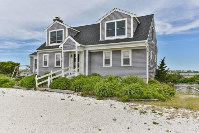 525 Shore Road #7, Truro, MA 02656 (MLS #72516688) :: Charlesgate Realty Group