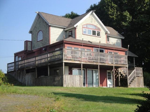 17 Eagle Hill Rd, Ipswich, MA 01938 (MLS #72516814) :: Trust Realty One
