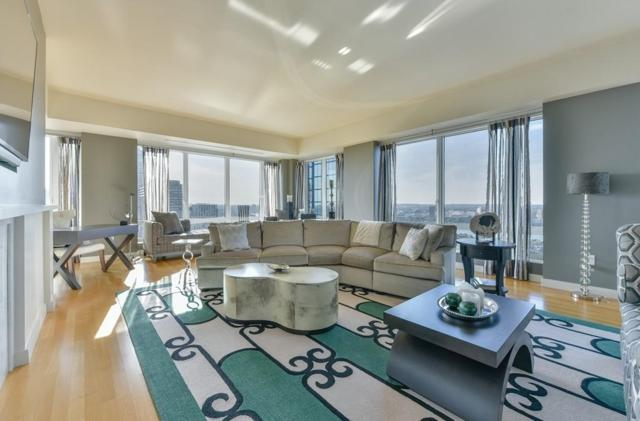 400 Stuart St Ph2, Boston, MA 02116 (MLS #72516824) :: The Russell Realty Group