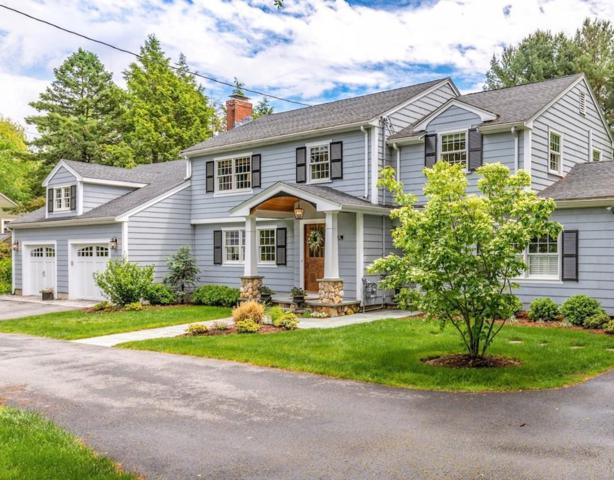 111 Adams Street, Lexington, MA 02420 (MLS #72516950) :: Kinlin Grover Real Estate