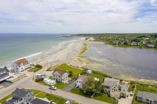 5 Seagate Circle, Scituate, MA 02066 (MLS #72517537) :: Westcott Properties