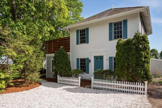 33 Oyster Place Road, Barnstable, MA 02635 (MLS #72517761) :: Charlesgate Realty Group
