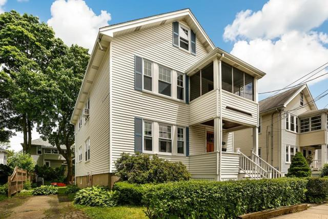 28-30 Creeley Road, Belmont, MA 02478 (MLS #72517818) :: Lauren Holleran & Team