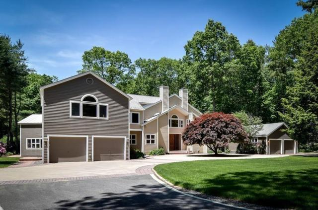 326 Caterina Hgts, Concord, MA 01742 (MLS #72517987) :: Apple Country Team of Keller Williams Realty