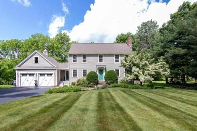 249 Pleasant Street, Millis, MA 01747 (MLS #72518448) :: Trust Realty One