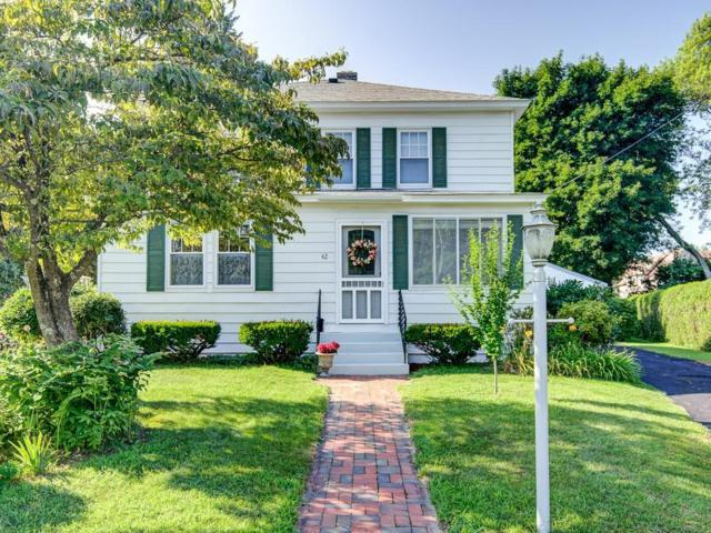 42 Knowlton Ave, Shrewsbury, MA 01545 (MLS #72518879) :: DNA Realty Group