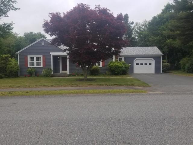 9 George St, Dartmouth, MA 02748 (MLS #72519792) :: Welchman Torrey Real Estate Group