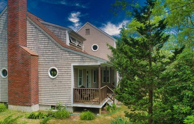 146 Stanhope Rd, Falmouth, MA 02536 (MLS #72520091) :: Exit Realty
