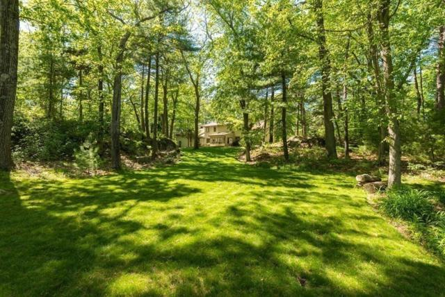 142 Ward St, Hingham, MA 02043 (MLS #72520118) :: The Russell Realty Group