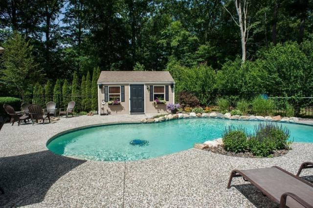 132 Eben Chamberlain Rd, Northbridge, MA 01588 (MLS #72520165) :: The Russell Realty Group