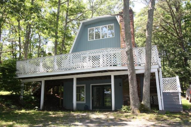 80 Snake Pond Rd, Sandwich, MA 02644 (MLS #72520604) :: Compass