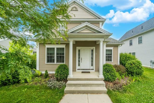 107 Moser St, Northampton, MA 01060 (MLS #72520628) :: Kinlin Grover Real Estate
