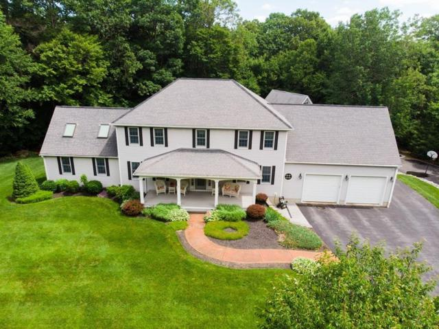 3 Leela Ln, Leicester, MA 01542 (MLS #72520633) :: Trust Realty One
