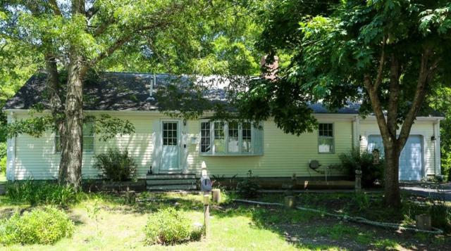 64 Crooked Pond Rd, Barnstable, MA 02601 (MLS #72520874) :: Kinlin Grover Real Estate