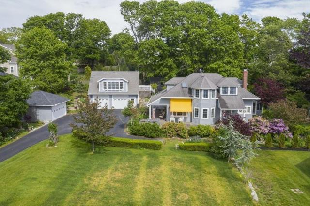 64 Edward Foster Rd, Scituate, MA 02066 (MLS #72521465) :: Sousa Realty Group