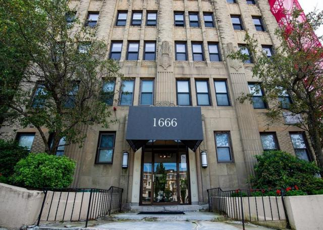 1666 Commonwealth #41, Boston, MA 02135 (MLS #72521777) :: Welchman Torrey Real Estate Group
