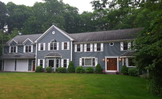 10 Danielle Drive, Millbury, MA 01527 (MLS #72522158) :: Primary National Residential Brokerage