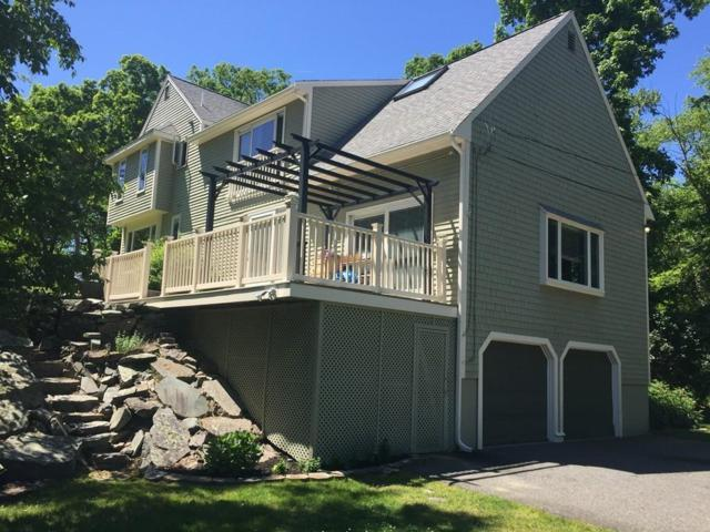 40 Grove Ave, Hingham, MA 02043 (MLS #72522618) :: Primary National Residential Brokerage