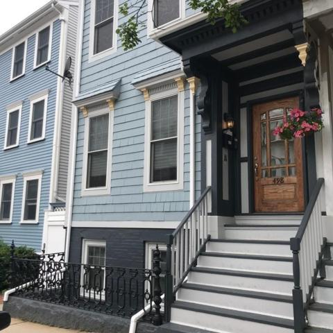 498 E 4th St A, Boston, MA 02127 (MLS #72522961) :: Exit Realty