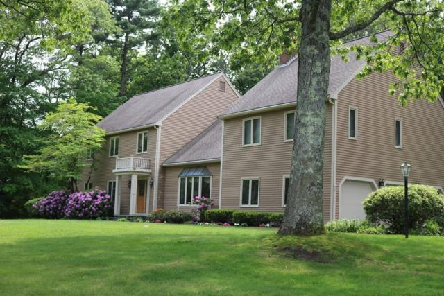 11 Carding Mill Rd, Sudbury, MA 01776 (MLS #72522984) :: The Muncey Group