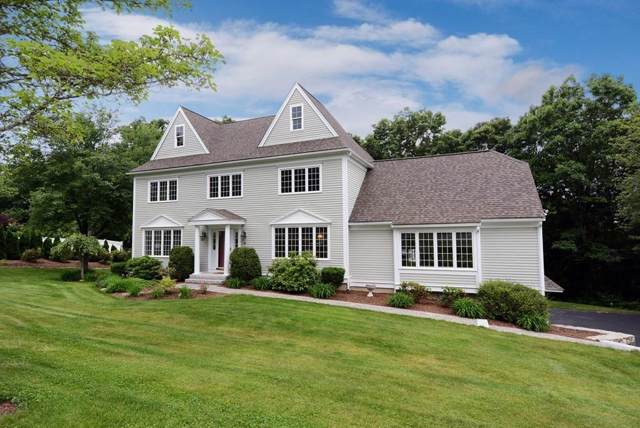 30 Thomas Newton Dr, Westborough, MA 01581 (MLS #72523446) :: Spectrum Real Estate Consultants