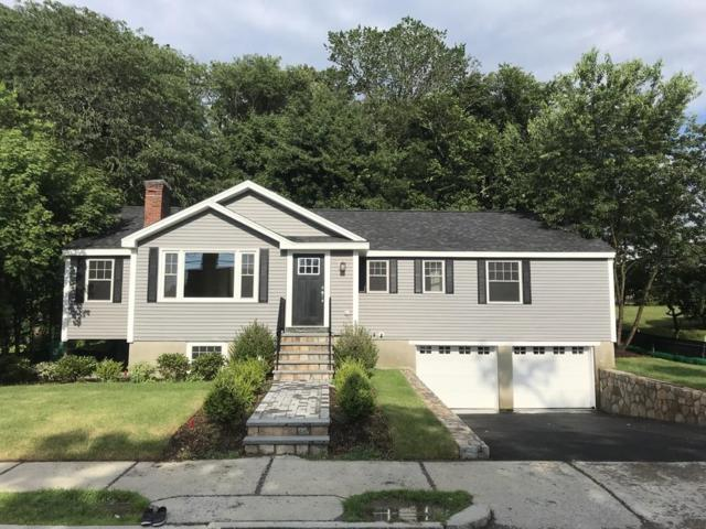 204 Dedham Street, Newton, MA 02459 (MLS #72523632) :: DNA Realty Group