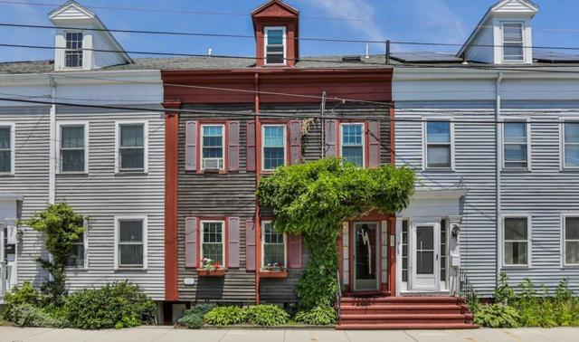 167 Water St, Newburyport, MA 01950 (MLS #72524562) :: Team Tringali