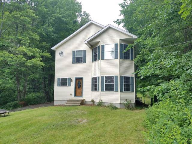 192 Island Road, Lunenburg, MA 01462 (MLS #72524934) :: Primary National Residential Brokerage