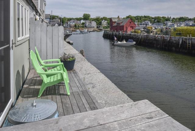 6 Tuna Wharf 20-21, Rockport, MA 01966 (MLS #72524971) :: RE/MAX Vantage