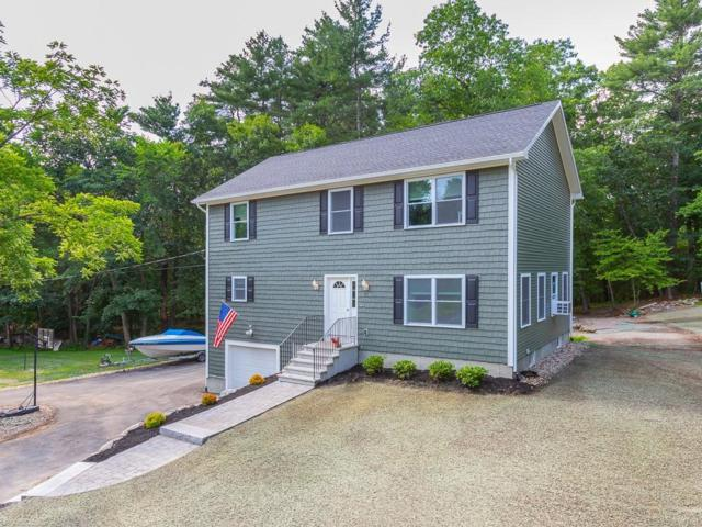 171 Forest St, Middleton, MA 01949 (MLS #72525122) :: Exit Realty